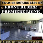 Vente local commercial la grande motte