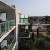 Sale apartment Serignan