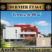Vente appartement fabregues