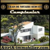 Sale house / villa Nimes