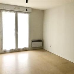 Niort - 2 pièce(s) - 33 m2 - Rez de chaussée