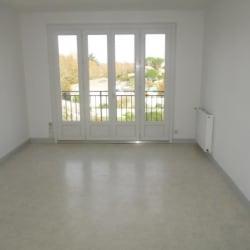 Niort - 3 pièce(s) - 65 m2 - 3ème étage