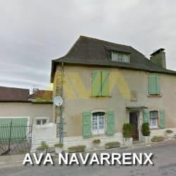 Béarnaise spacieuse entre Navarrenx et Oloron