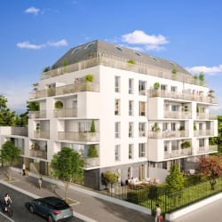 Choisy-le-roi - 4 pièce(s) - 71 m2