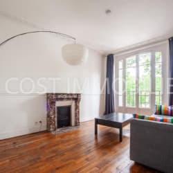 Clichy - 3 pièce(s) - 47 m2 - 2ème étage