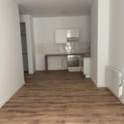 Poitiers - 2 pièce(s) - 48.6 m2 - 2ème étage