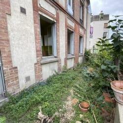 Colombes - 2 pièce(s) - 35.75 m2 - Rez de chaussée
