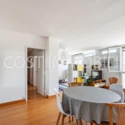 Bois Colombes - 4 pièce(s) - 72 m2 - 6ème étage
