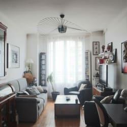 Asnières-sur-seine - 3 pièce(s) - 75 m2 - 4ème étage