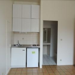 Poitiers - 1 pièce(s) - 17 m2 - Rez de chaussée