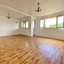 Appartement Bretigny Sur Orge 4 pièce(s) 66.20 m2