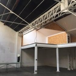 Toulouse Les Chalets - loft