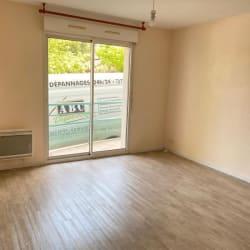 Niort - 2 pièce(s) - 32.77 m2 - Rez de chaussée