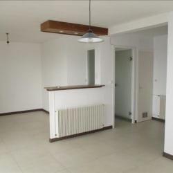 Niort - 3 pièce(s) - 67 m2 - 2ème étage
