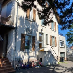 Maison 2 lots , pour rendement locatif 5% à Cernay