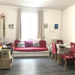 Colombes - 3 pièce(s) - 51 m2 - 1er étage