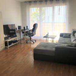 Colombes - 2 pièce(s) - 48 m2 - 1er étage