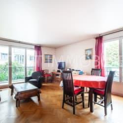 Bois Colombes - 4 pièce(s) - 85.19 m2 - 1er étage