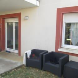 Chauray - 3 pièce(s) - 64 m2 - Rez de chaussée