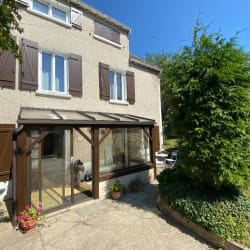 Maison Bretigny Sur Orge 7 pièce(s) 140 m2