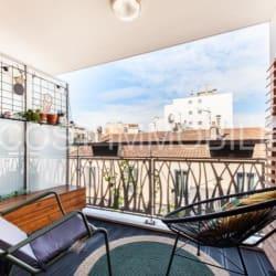 Bois Colombes - 3 pièce(s) - 65 m2 - 2ème étage