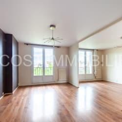 La Garenne Colombes - 3 pièce(s) - 63.23 m2 - 5ème étage
