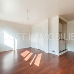 Bois-colombes - 1 pièce(s) - 25.24 m2 - Rez de chaussée