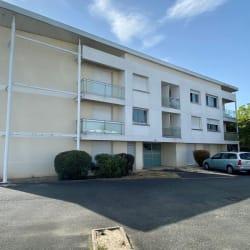 Niort - 1 pièce(s) - 20 m2 - 2ème étage