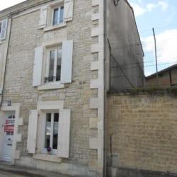 St Maixent L Ecole - 4 pièce(s) - 97 m2