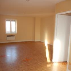 APPPARTEMENT DE 66 m² - 2 chambres