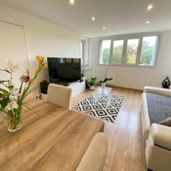 Appartement Bretigny Sur Orge 4 pièce(s) 65.24 m2