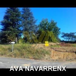 Terrain à bâtir à Navarrenx
