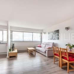 Garenne-colombes - 5 pièce(s) - 82.24 m2 - 13ème étage