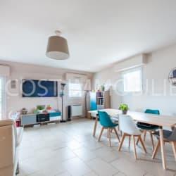La Garenne Colombes - 4 pièce(s) - 109.44 m2 - 3ème étage