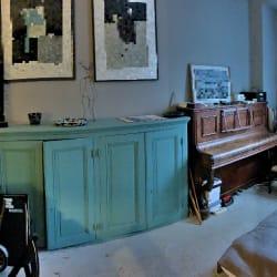 Appartement Paris 1 pièce(s) 33 m2
