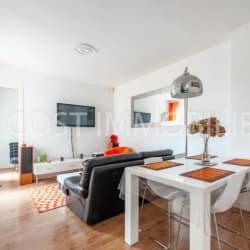 Clichy - 3 pièce(s) - 49 m2 - 2ème étage