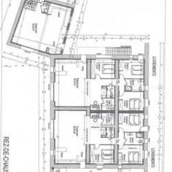 Vougy - 4 pièce(s) - 102 m2 - Rez de chaussée