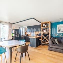 Bois Colombes - 4 pièce(s) - 99.87 m2 - 1er étage