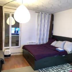 Bois Colombes - 1 pièce(s) - 24 m2 - 4ème étage