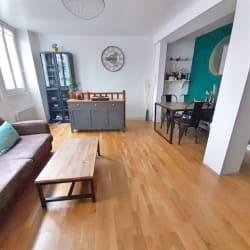 Appartement Paris 2 pièce(s) 51 m2