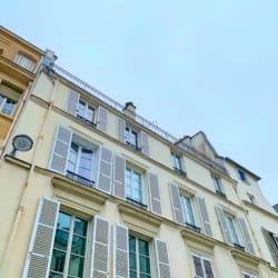 Appartement Paris 2 pièce(s) 35 m2
