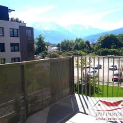 Sallanches - 2 pièce(s) - 42.25 m2 - 2ème étage