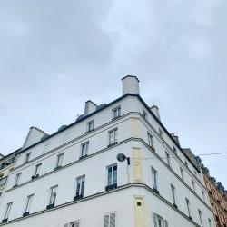 Appartement Paris 2 pièce(s) 32.03 m2