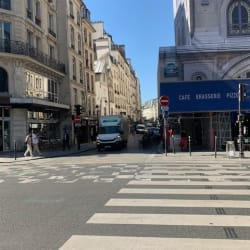 Local commercial Paris 115 m2