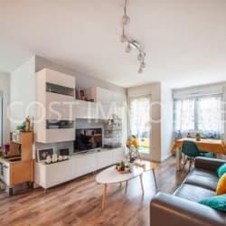 Gennevilliers - 3 pièce(s) - 60 m2 - 2ème étage