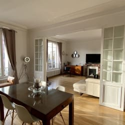 Appartement de grand standing