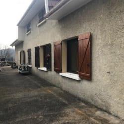 St Blaise Du Buis - 7 pièce(s) - 140 m2