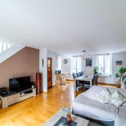 Montigny Les Metz - 3 pièce(s) - 82 m2 - 1er étage