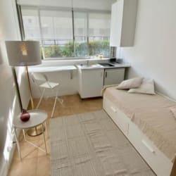Neuilly Sur Seine - 1 pièce(s) - 12.8 m2