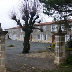 Berneuil - 9 pièce(s) - 325 m2